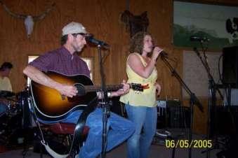 Benny & Brittany McArthur
