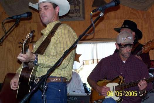 Cody Widner & Benny McArthur