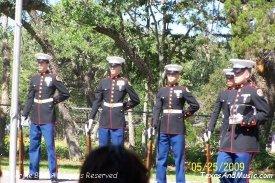 Memorial Day 2009