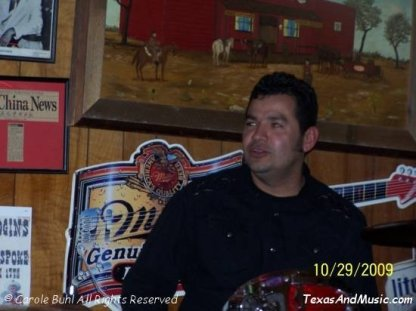 Weldon Henson @ The Broken Spoke
