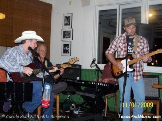 Jim's Country Jam @ Waterloo Icehouse
