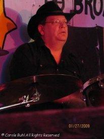 Weldon Henson @ The Broken Spoke (01/27/2010)
