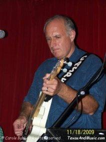 Charlie Irwin & Friends (11/18/2009)