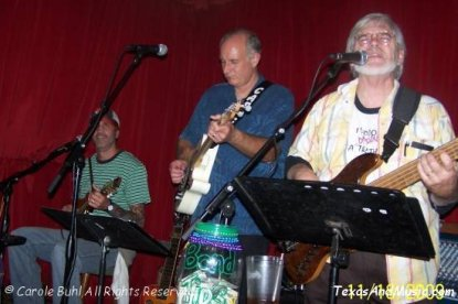 Charlie Irwin & Friends (11/18/2009)