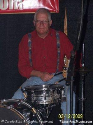 Lost John Casner @ Giddy Ups (12/12/2009)