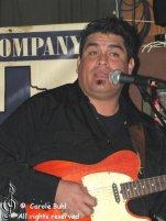 Vince Moreno @ Giddy Ups (02/26/2010)