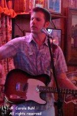 Weldon Henson @ The Btoken Spoke (03/02/2010)