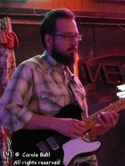 Weldon Henson @ The Broken Spoke (03/16/2010)