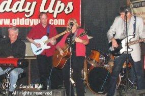 Giddy Ups' Spring Fling Festival 2010