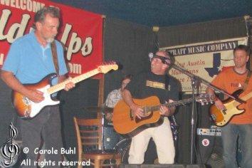 Mickey White @ Giddy Ups (06/19/2010)