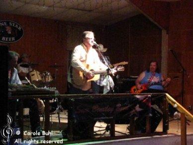 Sam Bentley @ Club 21 (07/10/2010)