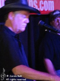 Lost John Casner @ Giddy Ups (07/16/2010)