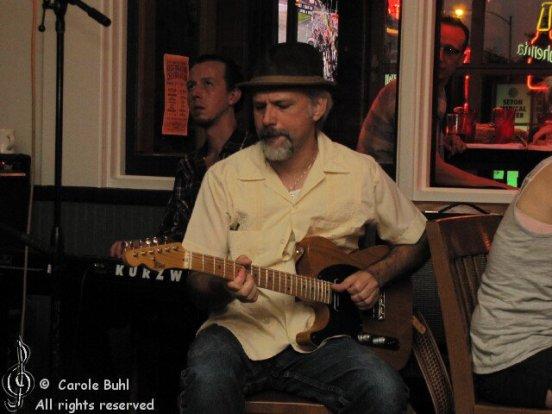 Jim's Country Jam @ Waterloo Icehouse (09/05/2010)