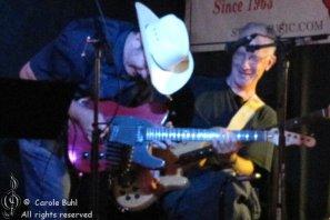 Jim Stringer @ Giddy Ups (09/23/2010)