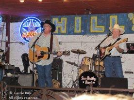 Sam Bentley @ Hills Cafe (10/02/2010)