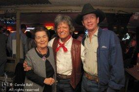 Ronnie Smith Buyers Club #1 @ Broken Spoke (11/05/2010)