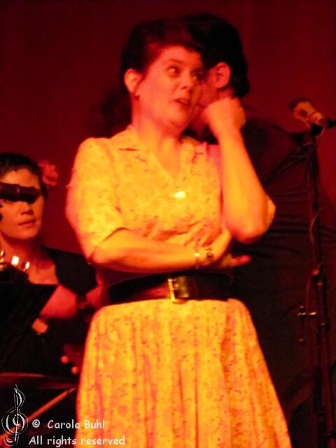 Dead Sweethearts Ball @ Ruta Maya (02/12/2011)