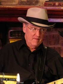 Carl Hutchens & Gene Kurtz @ Mesa Ranch (02/25/2011)