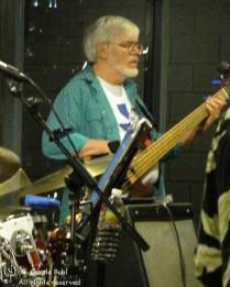 Sunset Valley Boys @ Elks Club (02/26/2011)