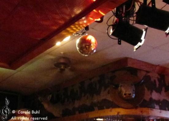 Carl Hutchens @ The Mesa Ranch (03/02/2011)
