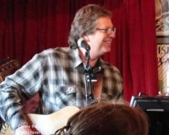 Sunset Valley Boys @ Evangeline's (03/05/2011)