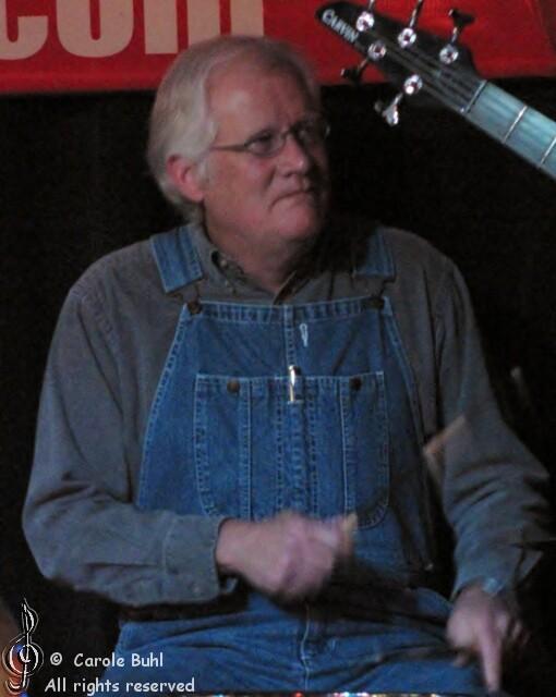 John Casner @ Giddy Ups (03/05/2011)