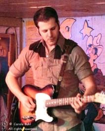 Weldon Henson @ The Broken Spoke (03/15/2011)