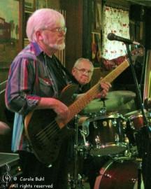 Sunset Valley Boys @ The Broken Spoke (03/16/2011)