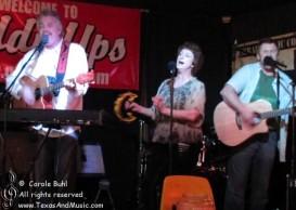 Giddy Ups Spring Fling - Day 1 (03/16/2011)