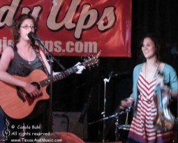 Giddy Ups' Spring Fling 2011 - Day 3 (03/18/2011)