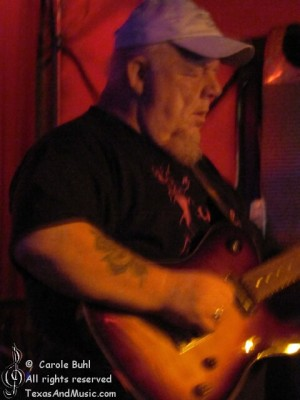 Redd Volkaert @ The Continental Club (03/26/2011)