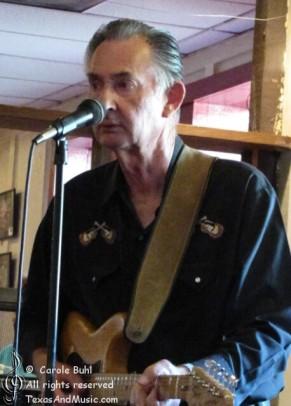 Jim Grabowske @ Artz Ribhouse (05/15/2011)