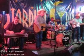 Sam Bentley @ The Stardust (05/27/2011)