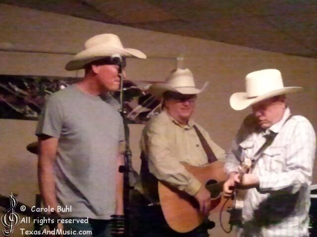 Sam Bentley @ The VFW (07/09/2011)