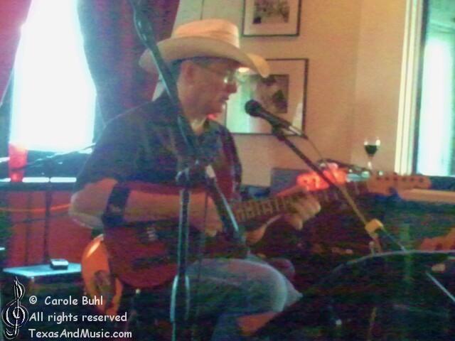 Jim's Country Jam @ Waterloo Ice House (07/17/2011)