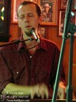 T Jarrod Bonta @ The Broken Spoke (07/27/2011)
