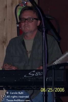 Ronnie Huckaby