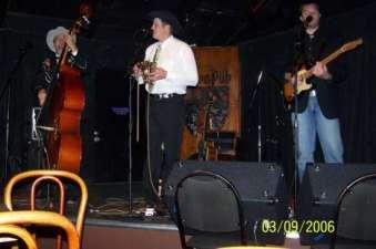 Eric, Doug, & Matt