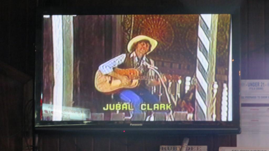 JubalFest @ Giddy Ups(09/30/17)