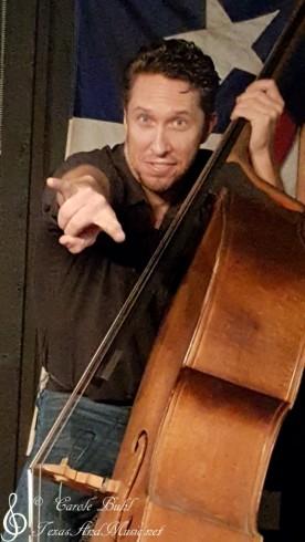 Vance Hazen